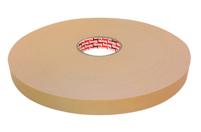 Adhesive tape for wood